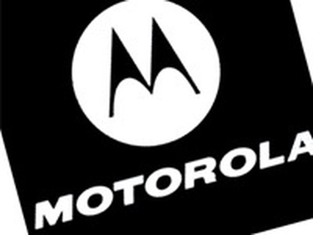Motorola splittes i to