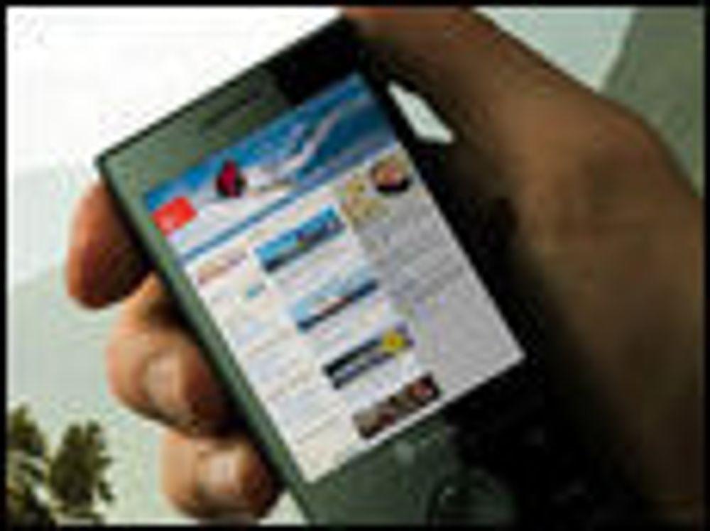 Innfører Opera Widgets på mobilen