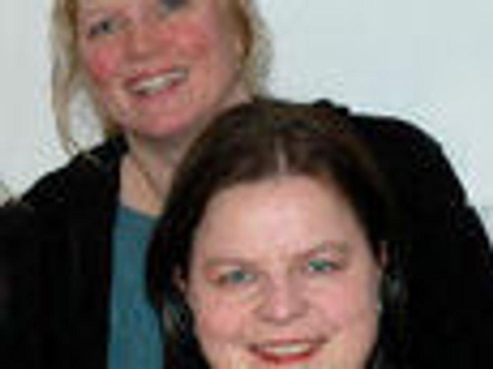 Tonje Hilde Giæver og Vibeke Bjarnøi IKT-seksjonen, Avdeling for lærerutdanning og internasjonale studier,Høgskolen i Oslo.