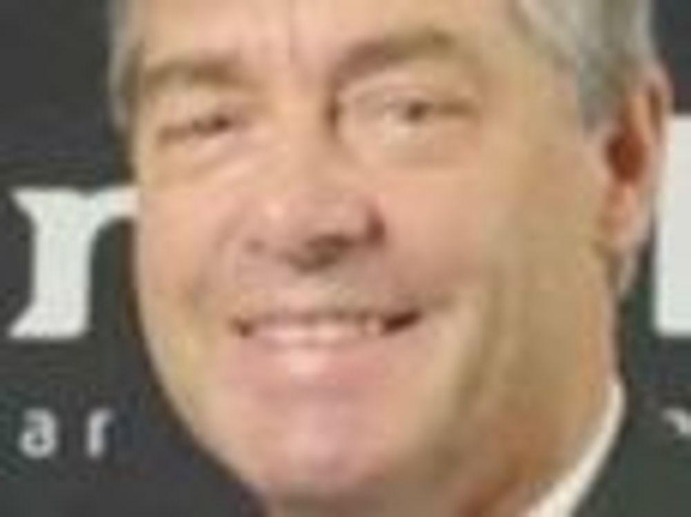 Umoe IKT får ny konsernsjef