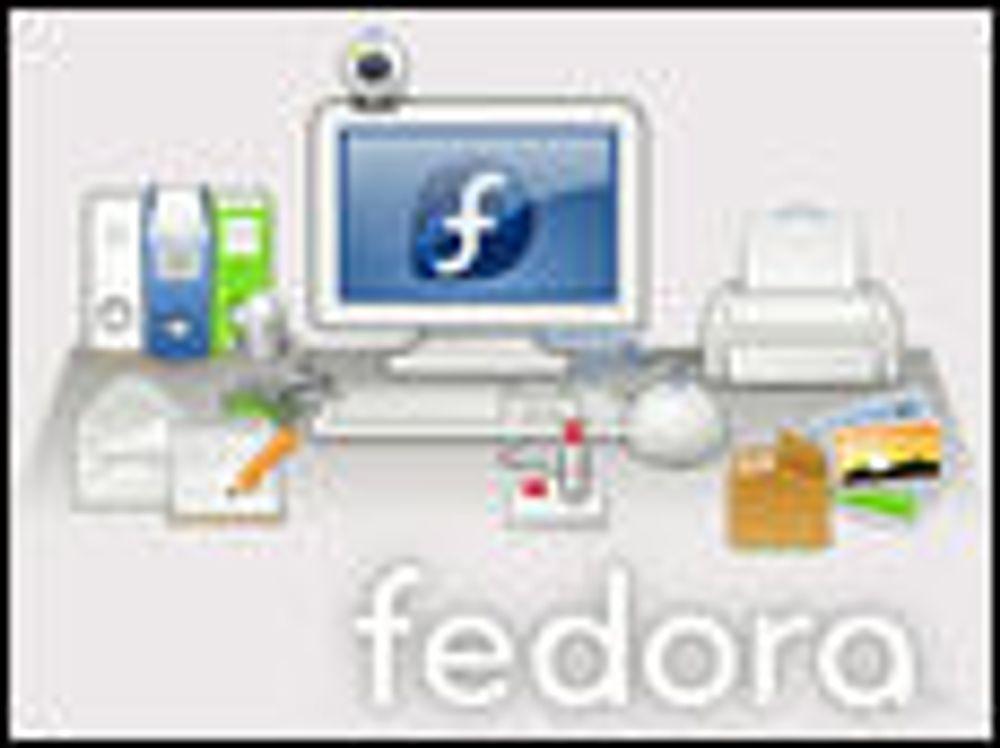 Fokus på det viktigste i den tiende Fedora