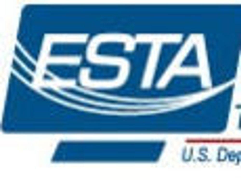 USA-reisende må registrere seg online