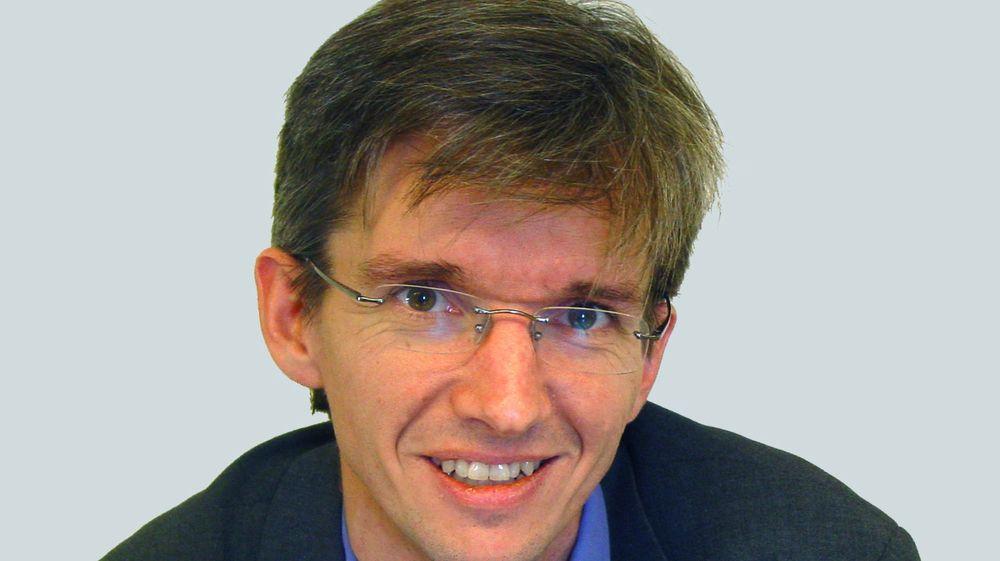 It-bransjen er helt avhengig av et internasjonalt samspill mener Paul Chaffey.