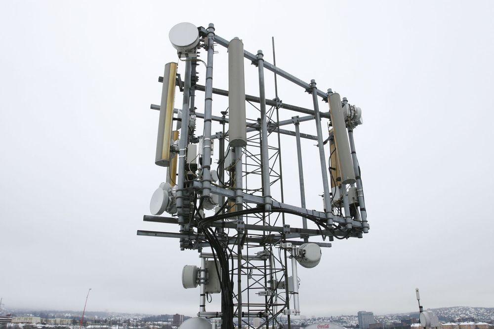 - Hele nettet er oppgradert til Turbo-3G