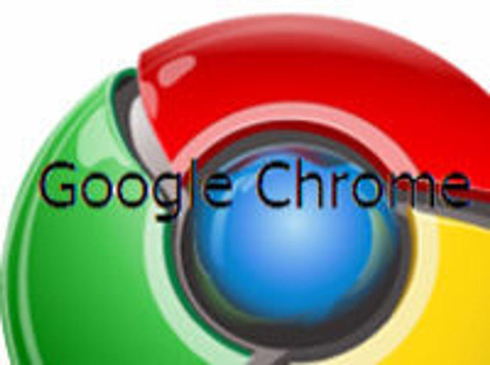 Google skal skyve IE ut av PC-ene