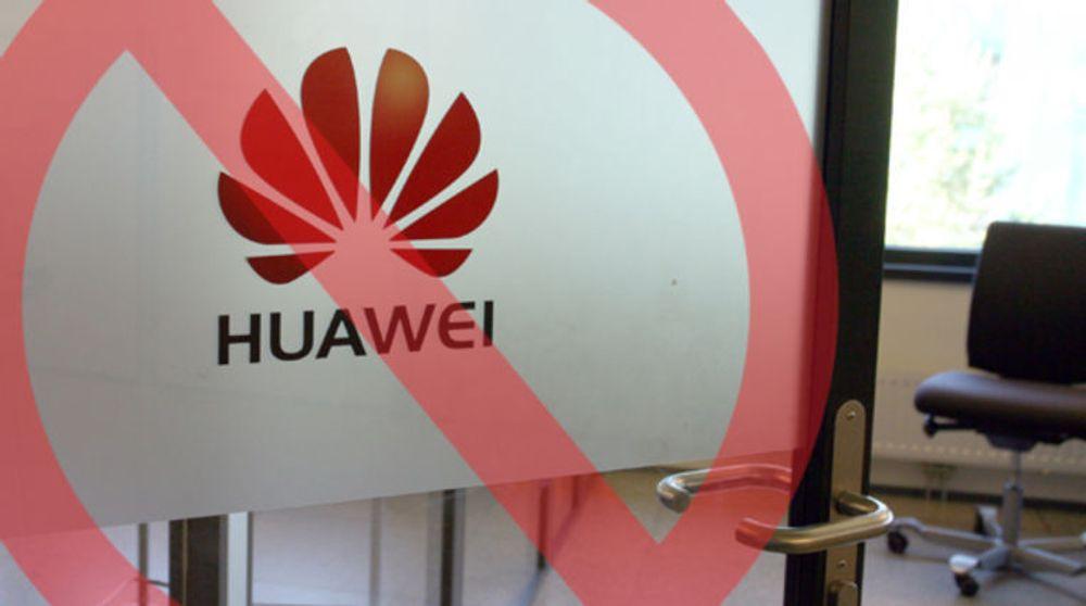 Dømt for korrupsjon: Både Huawei og ZTE blir nå bannlyst fra å delta i offentlige anbud i Algerie, melder flere nyhetsbyråer.