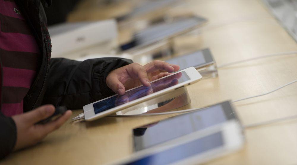 Apple inngår forlik med australske myndigheter. De må punge ut for bruken av 4G-begrepet i markedsføringen av sitt nettbrett.