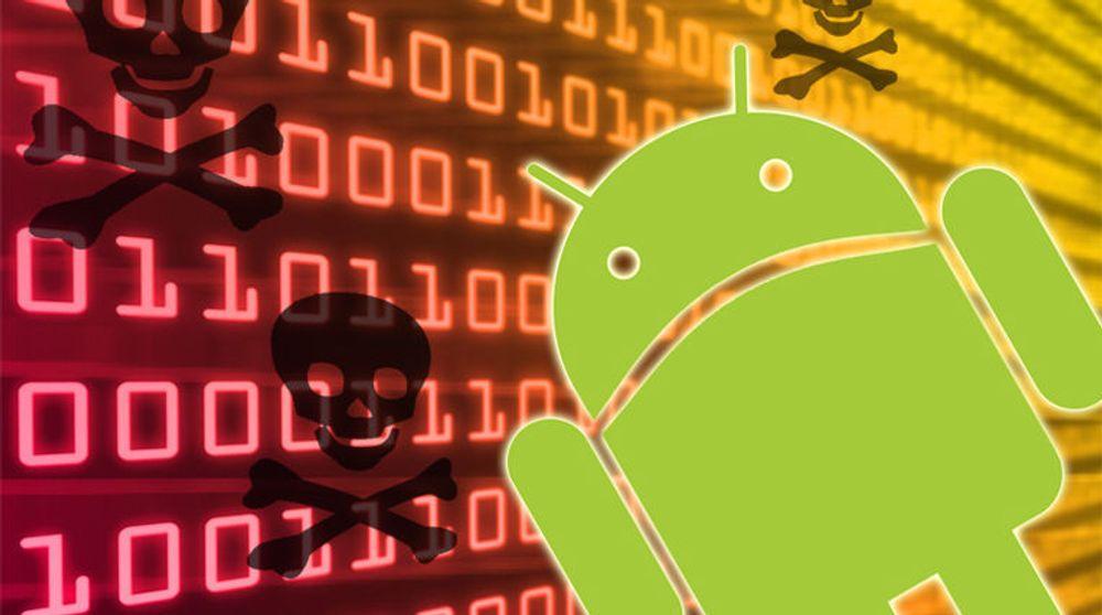 Enkelt å omgå Googles appkontroll