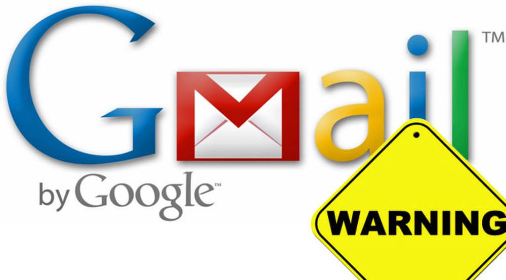 Google advarer nå brukere av blant annet Gmail dersom selskapet mistenker at kontoen deres kan være et mål for innbruddsforsøk sponset av stater.