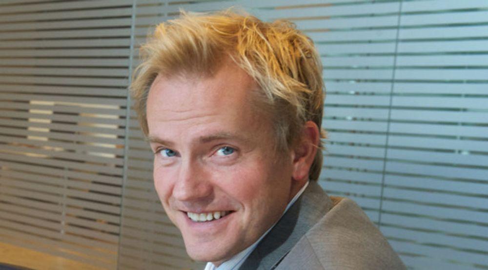 – Min påstand er at lisensmodellen i de fleste tilfeller gir lavest levetidskostnad, sier Halvor Walla, direktør i Software Innovation.