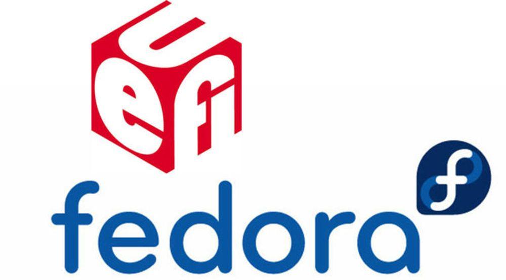 Bootloaderen og kjernen i Fedora 18 skal signeres med en Microsoft-nøkkel for å kunne støtte UEFI Secure Boot på Windows 8-sertifisere pc-er.