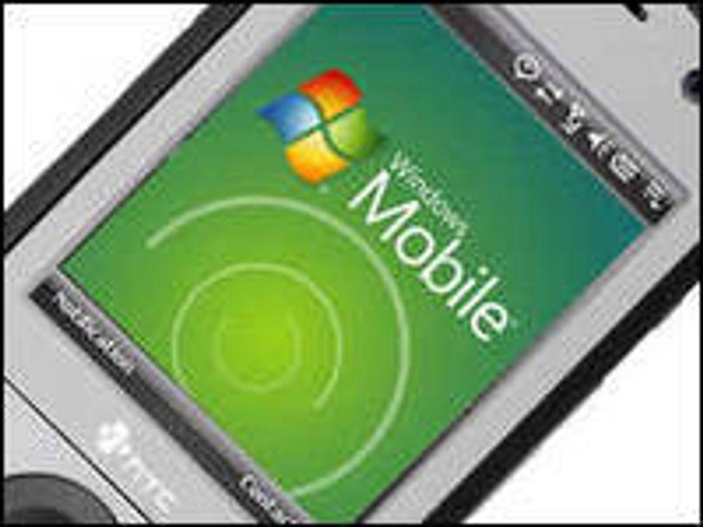 Windows Mobile 7 ytterligere utsatt