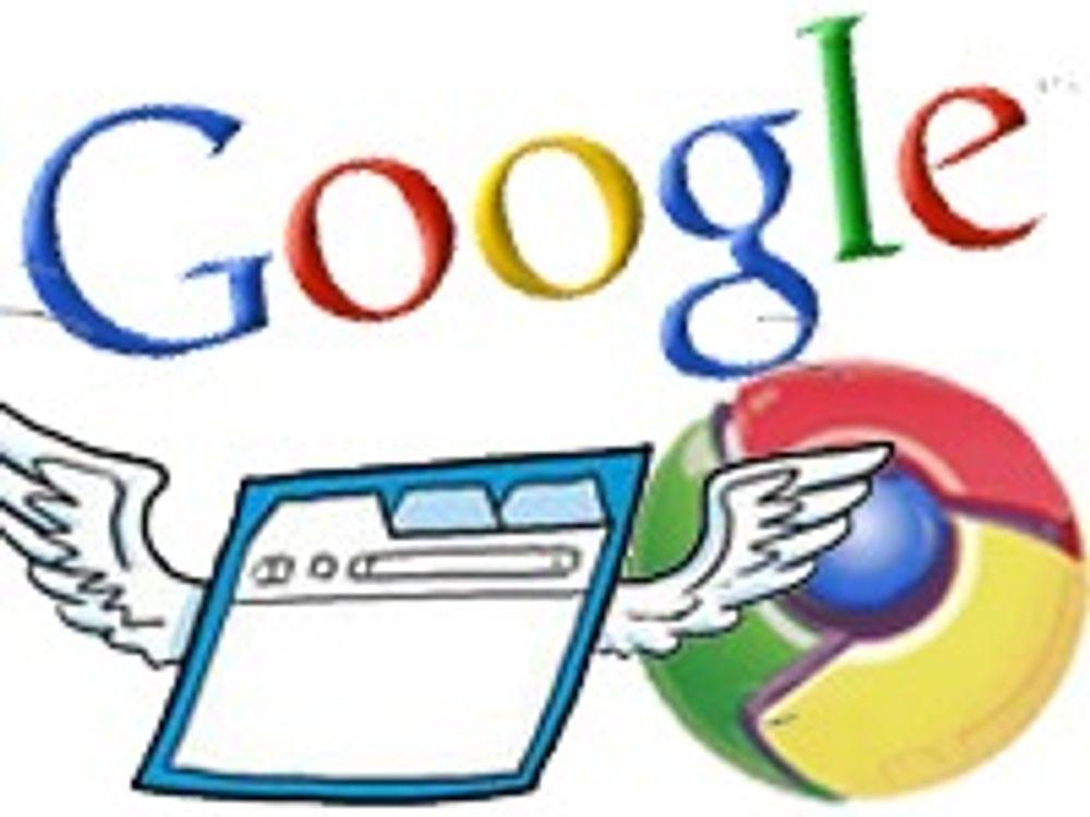 Ny Chrome-beta tetter alvorlig sikkerhetshull