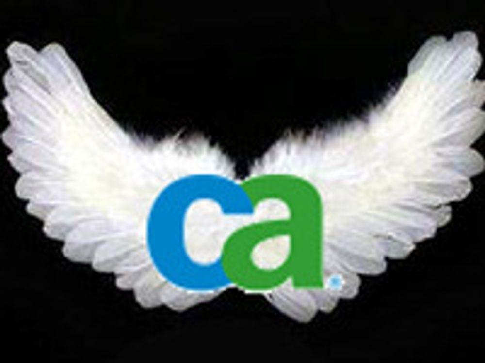 CA trosser krisen med resultathopp
