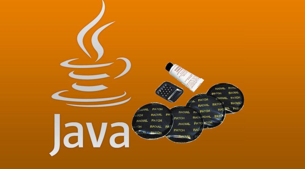 Lappesaker til kjente kritiske hull i Java kom for flere uker siden. Men fortsatt sitter svært mange med sårbare versjoner, ifølge tall fra Mnemonic.
