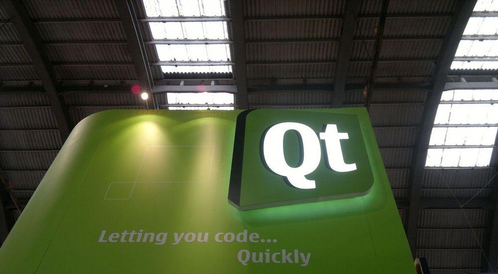 Qt er nå heleid av finske Digia. En rekke utviklere ble ikke med videre etter at Nokia kvittet seg med selskapet og teknologien.