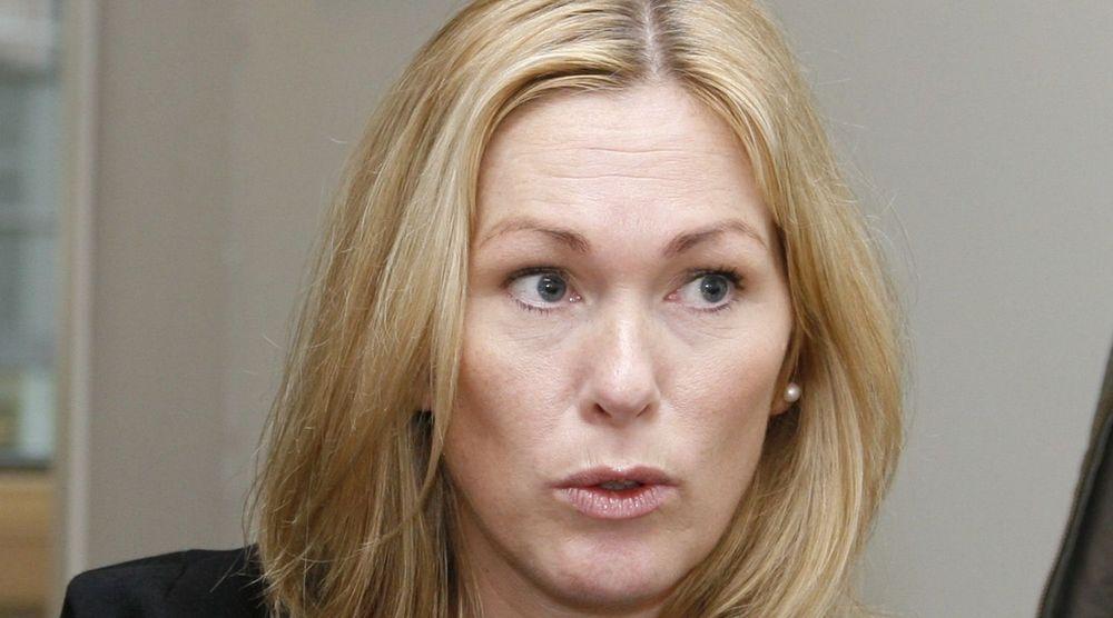 Anita Krohn Traaseth, som leder HPs norske kontor, har klart å styre unna de massive kuttene som flere land har måttet tåle. Men hun varsler at det blir vanskelig å få jobb i selskapet fremover.