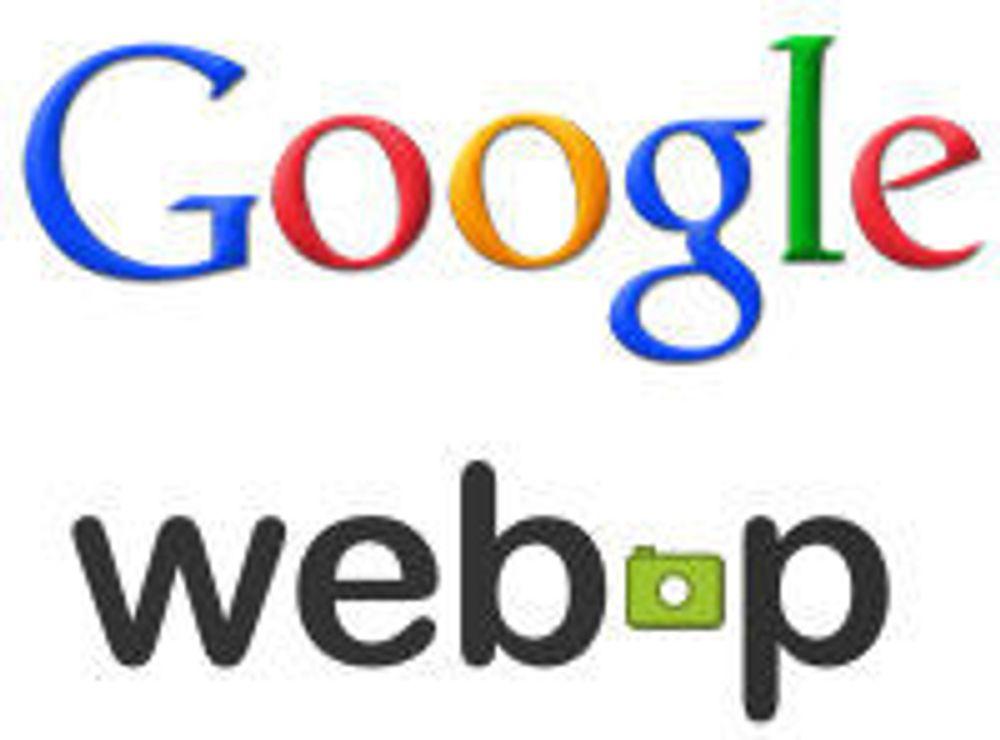 Mozilla vil ikke støtte Googles bildeformat