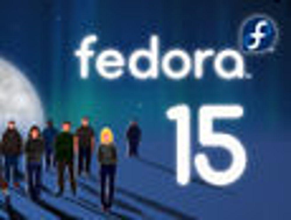 Krypterte hjemmemapper i Fedora 15