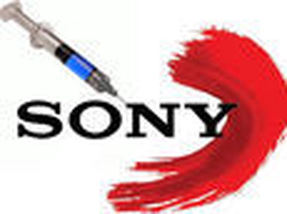 Sony Music hacket
