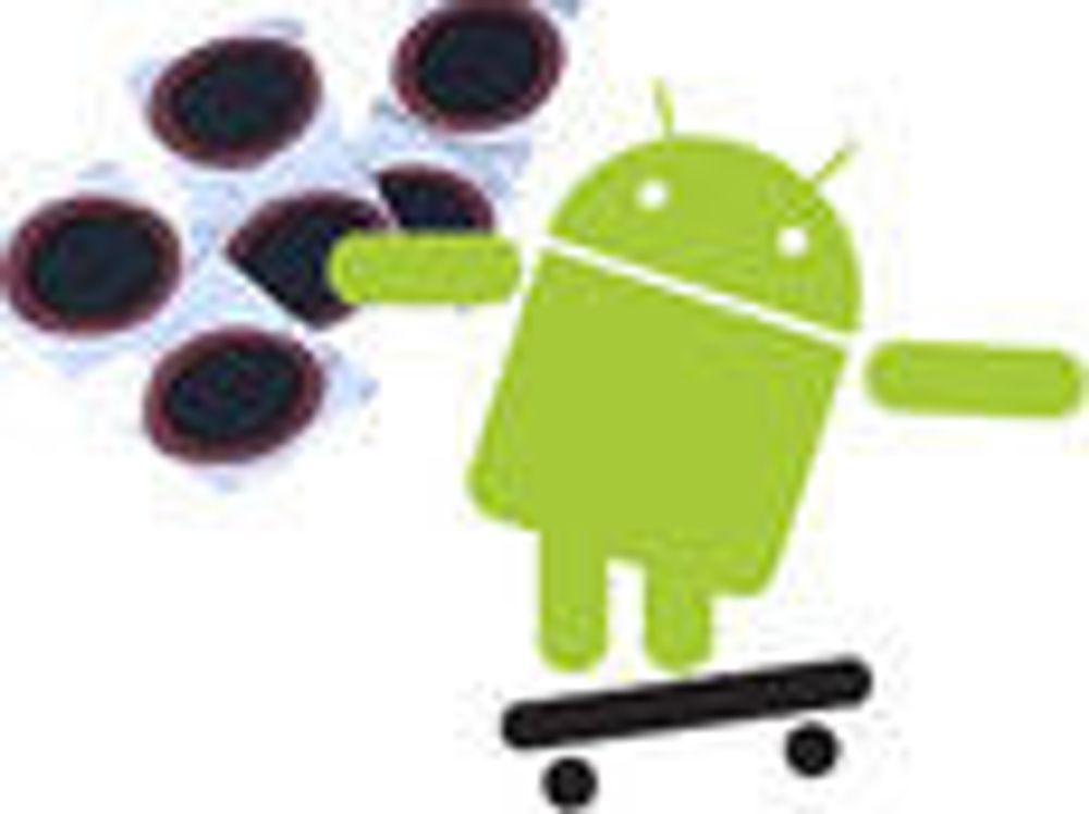 Android-problem forsvinner denne uken