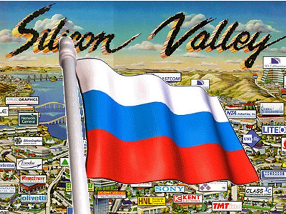 Kjøper spissteknologi til Russland