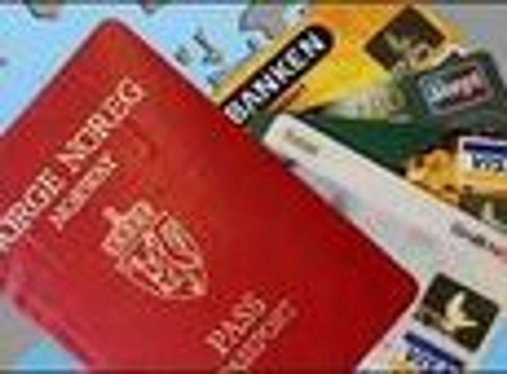 Reisebyrå tilbyr løsning for reiseregning