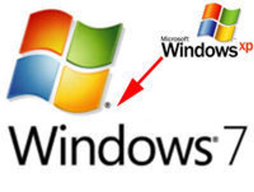 - Ikke problemfritt med virtuell XP i Windows 7