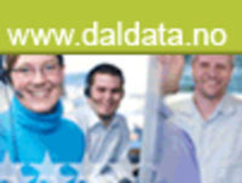 Kraftig IT-vekst på Tynset