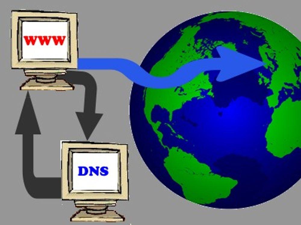 Skal omsider fornye utbredt DNS-server