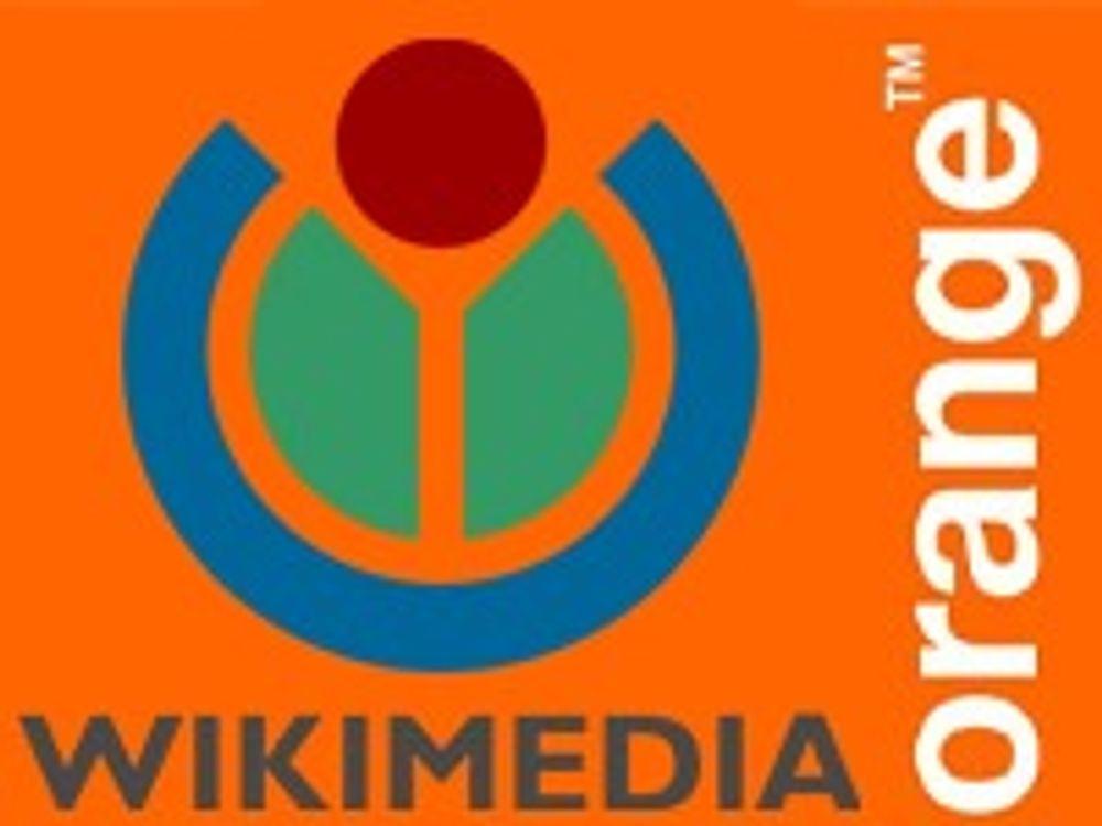 Legger til rette for mobil Wikipedia
