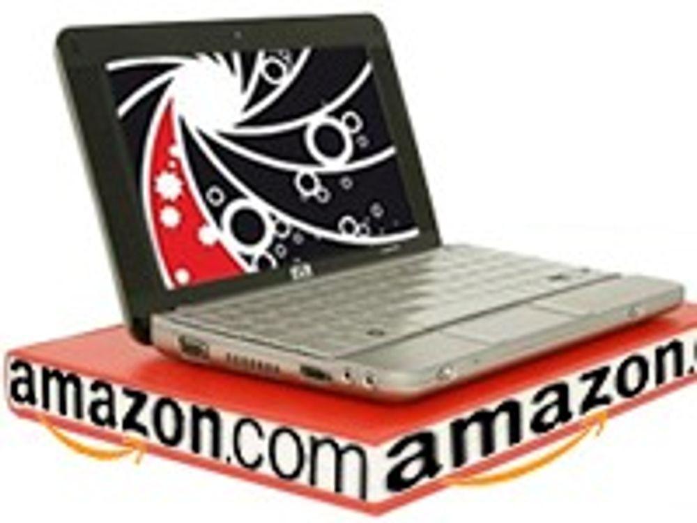 Amazon.com trosser krisen