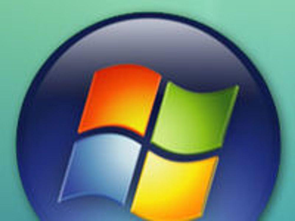 Nå faller til og med Microsoft