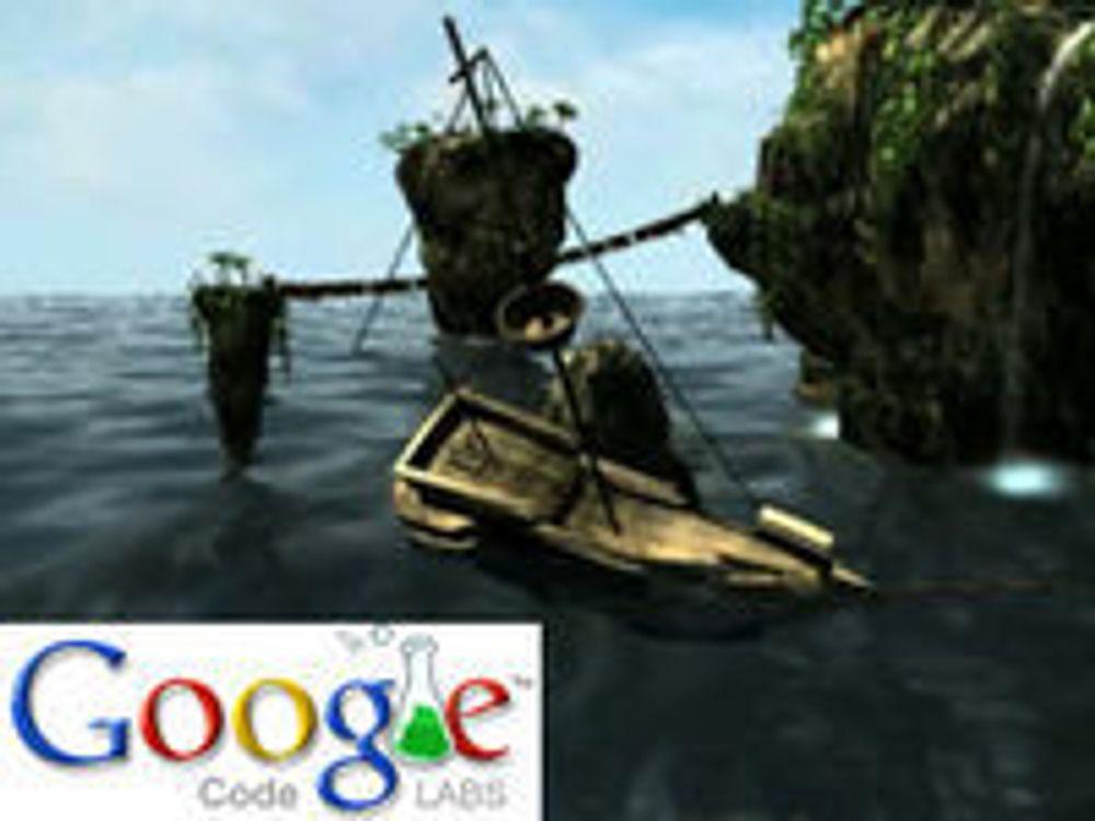 Google gir nettleserne 3D-støtte nå