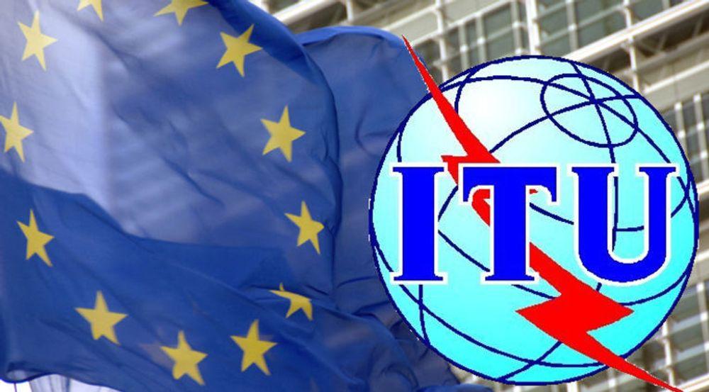 Europaparlamentet er på ingen måte begeistret over forslagene som skal behandles under den store ITU-konferansen som går av stabelen i begynnelsen av desember.