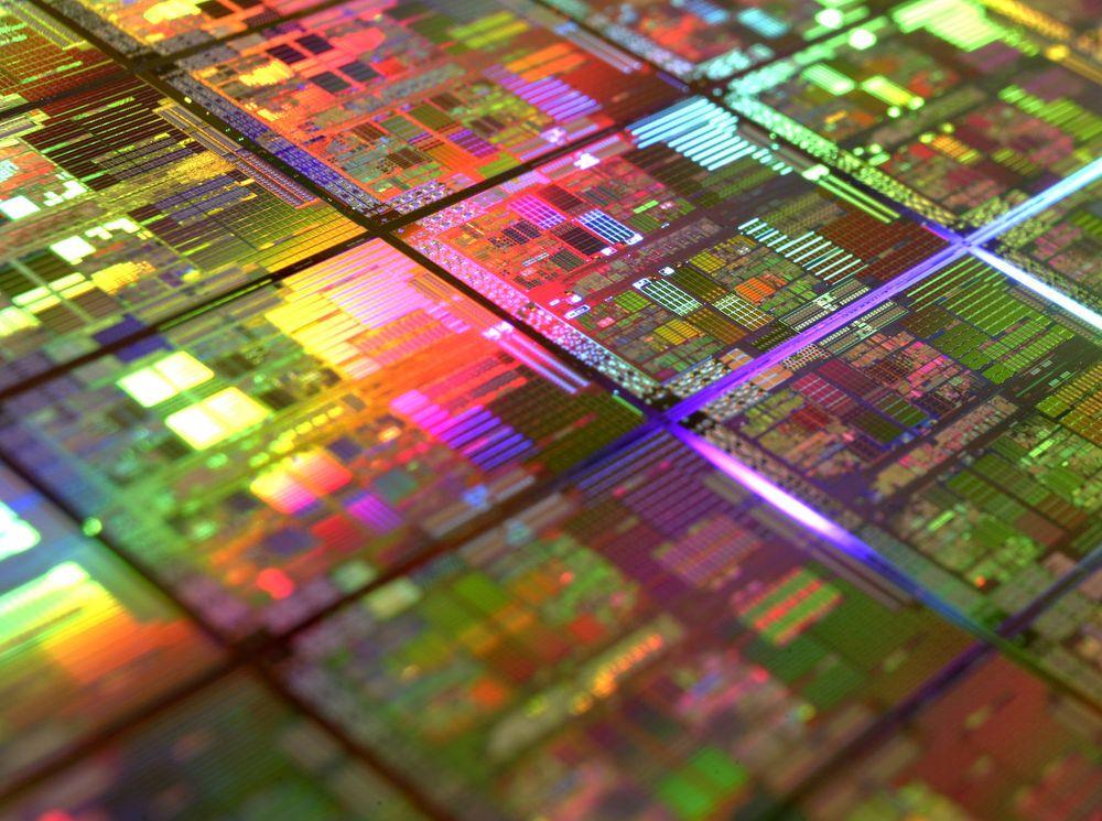 AMD planlegger brikker med tolv kjerner