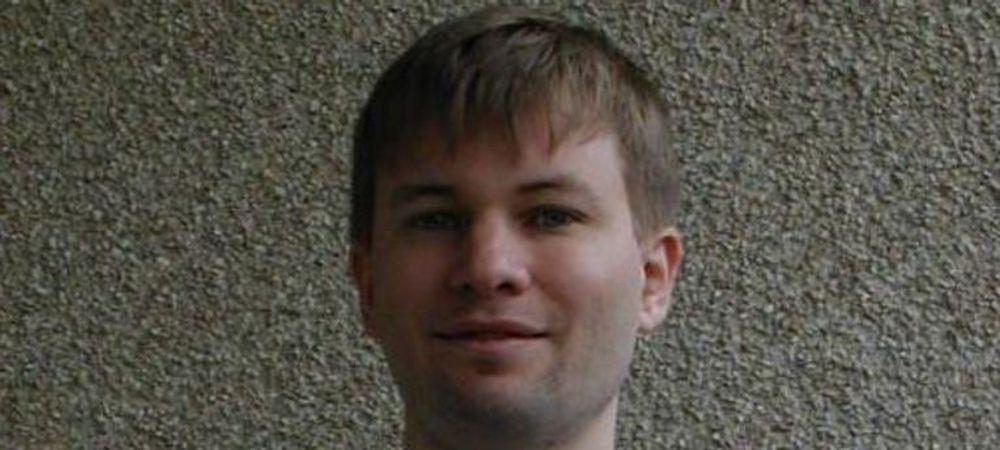 Vegard Engen mener det er bra med flere Linux-distribusjoner