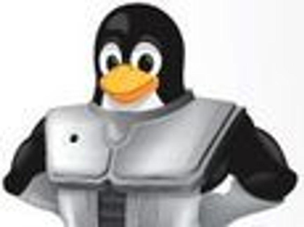 - Det bør bare være én Linux-distribusjon