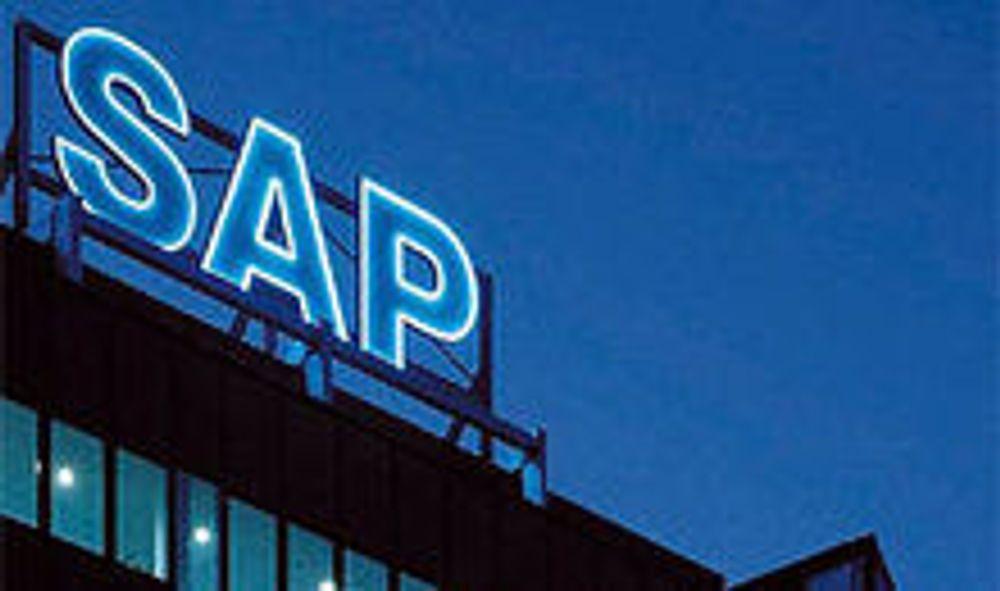SAP Norge fjernstyres fra Danmark