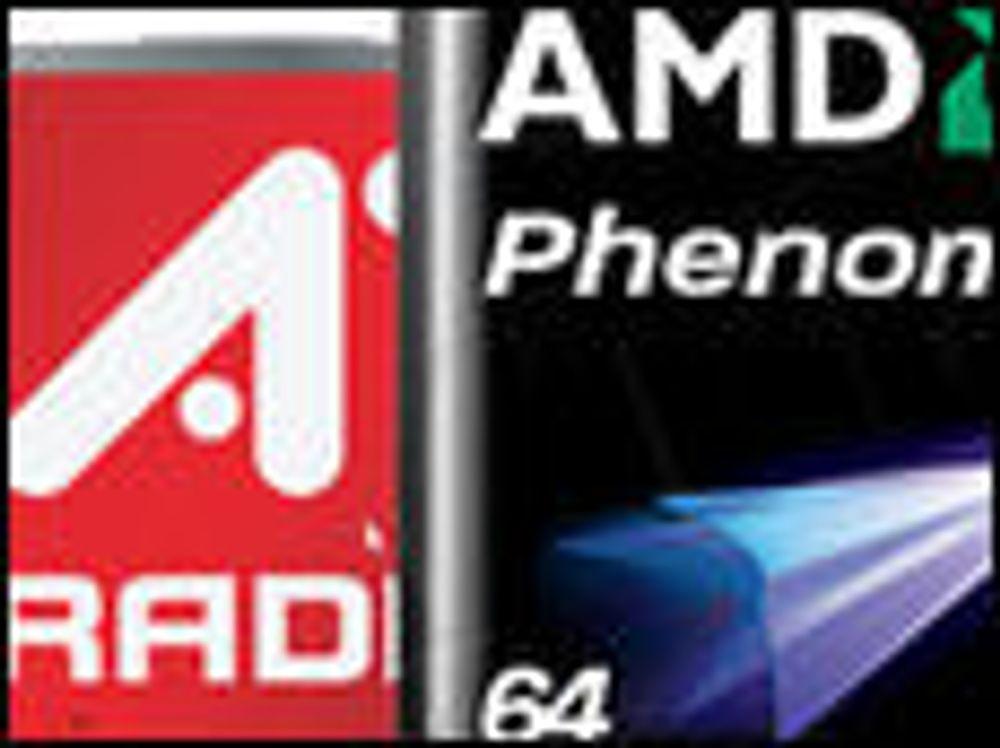 Mener AMD må investere for mange milliarder
