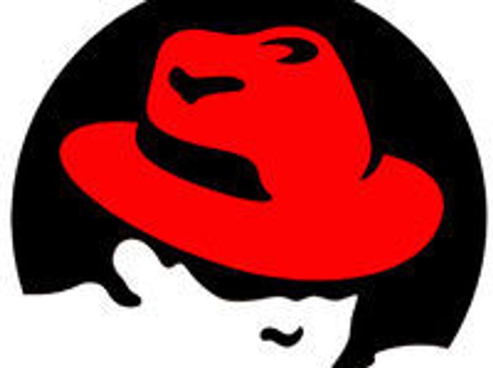 Red Hat opplever kraftig vekst