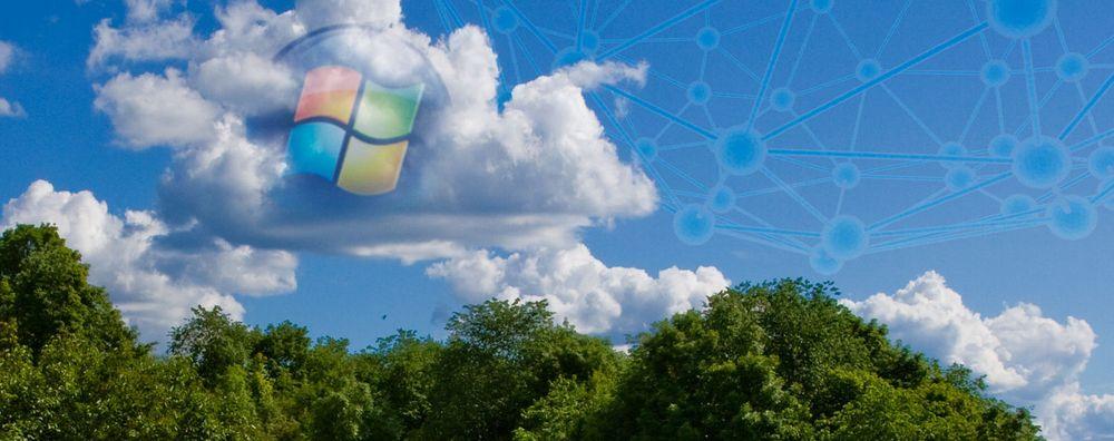 Mamut, norsk leverandør av økonomisystemer, tar som en av de første programvarehus i verden i bruk Azure - Microsofts nye nettskyløsning.