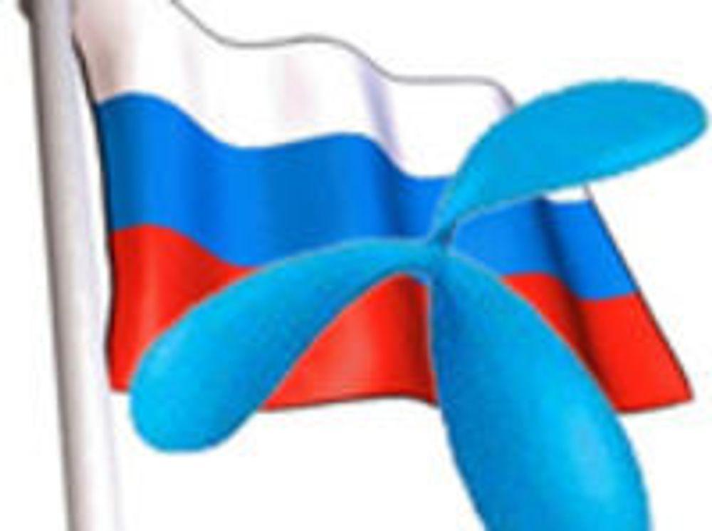 Ingen avklaring for Telenor i Russland