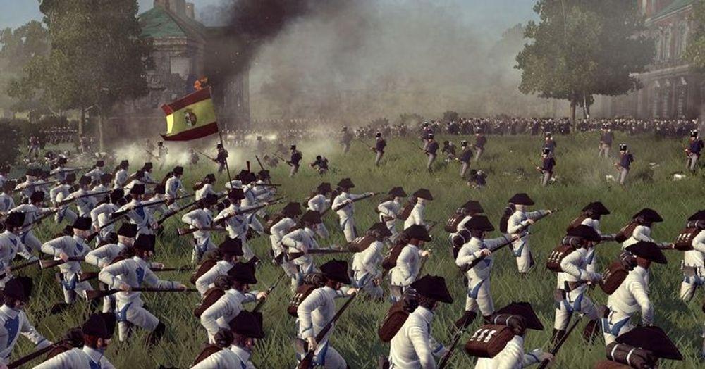 De seks kjernene 9 Core i7-980X gjør det mulig å øke detaljrikdommen i animeringen av kampenheter både til lands og til sjøs, slik at spillet Napoleon: Total War framstår med større visuell troverdighet.