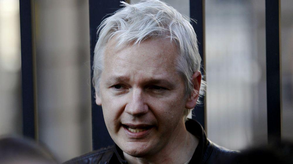 Onsdag neste uke får Julian Assange beskjed om han blir utlevert til Sverige.