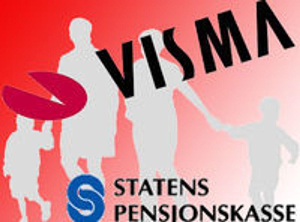 Fikk stor avtale med Statens pensjonskasse