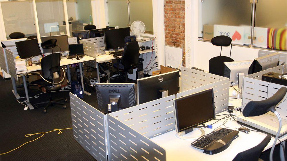 Det blir stadig vanskeligere å skaffe kompetent IT-personell i Norge.