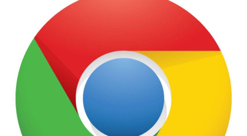 Google Chrome skal bli mye mer spillvennlig