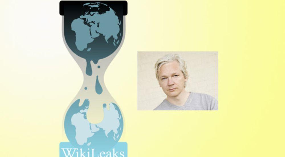 Julian Assange har brukt det siste året på å utvikle et helt nytt system der varslere kan levere dokumenter uten fare for å bli avslørt.