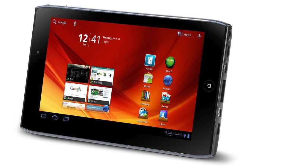 Acer er en av aktørene som skal være iferd med å endre sin nettbrett-strategi, ifølge Digitimes. Spørsmålet er om de bare vil droppe Android til fordel for Windows 8, eller gå helt ut av markedet.